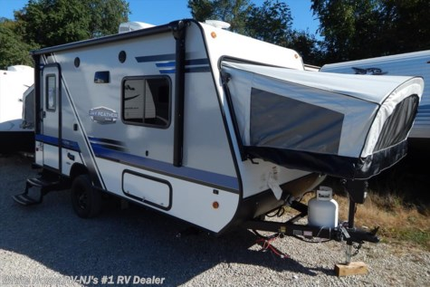 2018 Jayco Jay Feather 7 16XRB Two Drop Down Beds