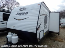 New 2018  Jayco Jay Flight SLX 287BHSW 2-Bedroom Sofa/U-Dinette Slideout by Jayco from White Horse RV Center in Williamstown, NJ