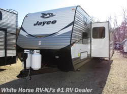 New 2018  Jayco Jay Flight 38BHDS 2-BdRM Double Slide Front 4 Bunks Rear King by Jayco from White Horse RV Center in Williamstown, NJ