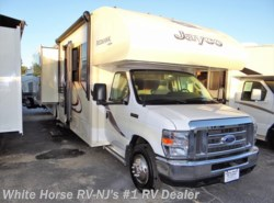 Used 2016  Jayco Greyhawk 31FS 2-BdRM Double Slide w/Bunks by Jayco from White Horse RV Center in Williamstown, NJ