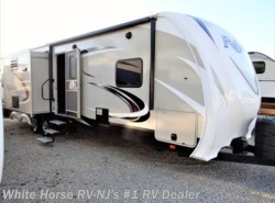 Used 2017  Grand Design Reflection 308BHTS 2-BdRM Triple Slide Bunkhouse by Grand Design from White Horse RV Center in Egg Harbor City, NJ