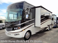 Used 2015  Forest River Georgetown XL 378 Triple Slide-out by Forest River from White Horse RV Center in Williamstown, NJ