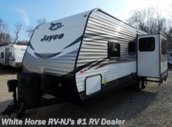 New 2018  Jayco Jay Flight 24RBS Rear Bath U-Dinette Slideout by Jayco from White Horse RV Center in Williamstown, NJ