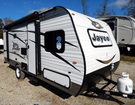 2018 Jayco Jay Flight SLX 174BH Front Queen Corner Bunks
