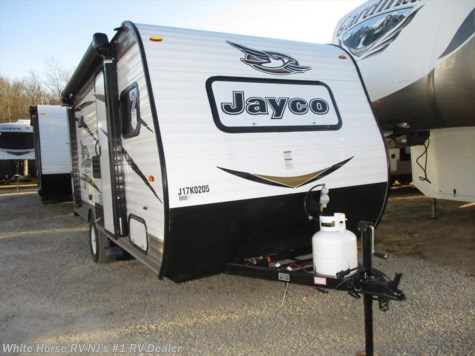 2018 Jayco Jay Flight SLX 175RD Front Queen Rear Dinette