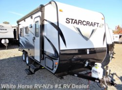 New 2018  Starcraft Launch Outfitter 7 19BHS Rear Queen Slideout w/Front Bunk by Starcraft from White Horse RV Center in Williamstown, NJ