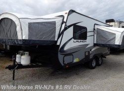 New 2018  Starcraft Launch Outfitter 187TB Booth Dinette w/3 Drop Down Beds by Starcraft from White Horse RV Center in Williamstown, NJ