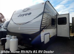 New 2018 Jayco Jay Flight 32BHDS 2-BdRM Double Slide w/ Outside Kitchen available in Williamstown, New Jersey
