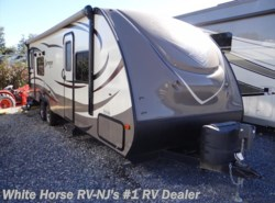 Used 2015  Forest River Surveyor Sport 264RKS Rear Kitchen Slide-out by Forest River from White Horse RV Center in Williamstown, NJ