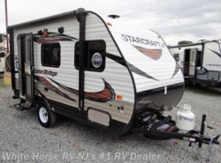 New 2018  Starcraft Autumn Ridge Outfitter 15RB by Starcraft from White Horse RV Center in Williamstown, NJ
