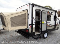 New 2018 Starcraft Autumn Ridge Outfitter 15RB Front Dinette, Rear Bed End available in Williamstown, New Jersey