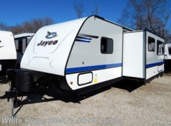 New 2018  Jayco Jay Feather 29QB Two Bedroom Sofa/Dinette Slideout by Jayco from White Horse RV Center in Williamstown, NJ