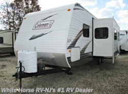 Used 2010  Dutchmen Coleman CT260 2-BdRM Slide with Bunk Beds