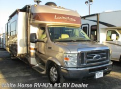 Used 2009  Forest River Lexington 295DS Grand Touring Edition by Forest River from White Horse RV Center in Williamstown, NJ