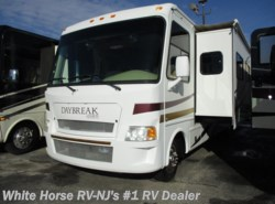 Used 2009  Damon Daybreak 3276 2-BdRM Double Slide with Bunk Beds by Damon from White Horse RV Center in Williamstown, NJ