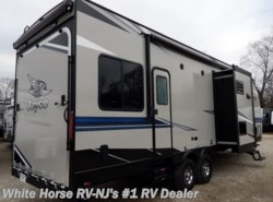 New 2018  Jayco Octane 32C Front King Double Slideout w/10' Garage Area by Jayco from White Horse RV Center in Williamstown, NJ
