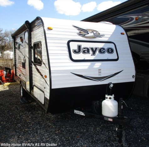 2016 Jayco Jay Flight SLX 174BH 2-BdRM with Bunks, Queen Bed