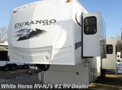 Used 2012  K-Z Durango D355BH 2-BdRM with Five Slides