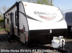 New 2019  Starcraft Autumn Ridge Outfitter 26BH Front Queen Corner Double Bed Bunks by Starcraft from White Horse RV Center in Williamstown, NJ