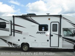 New 2019 Jayco Redhawk 26XD Rear Queen Double Slideout available in Williamstown, New Jersey