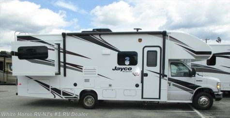 2019 Jayco Redhawk 26XD Rear Queen Double Slideout