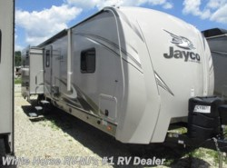 New 2019  Jayco Eagle HT 324BHTS Two Bedroom Triple Slideout by Jayco from White Horse RV Center in Williamstown, NJ
