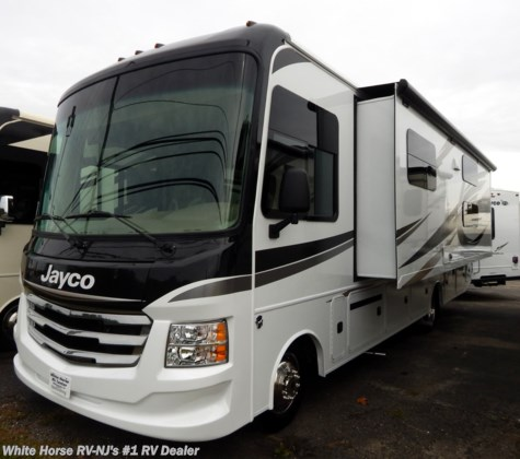 2019 Jayco Alante 29F Rear Queen Full Wall Slideout w/Bunks