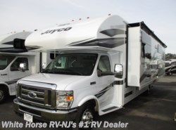 New 2019 Jayco Greyhawk 31F Rear Queen Full-wall Slideout w/Bunks available in Williamstown, New Jersey