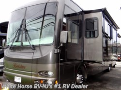 Used 2008 Forest River Berkshire 390TS Triple Slide, 340hp available in Williamstown, New Jersey