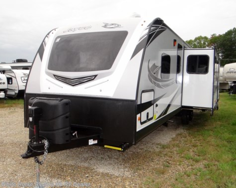2019 Jayco White Hawk 31BH 2-Bedroom Double Slideout