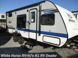 2019 Jayco Jay Feather 20BH 2-BdRM Front Queen, Rear Oversized Bunks