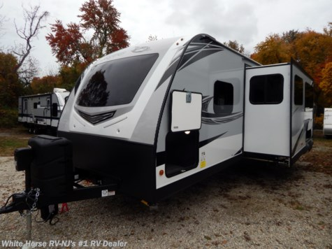 2019 Jayco White Hawk 29BH Two Bedroom Slideout w/Outside Kitchen