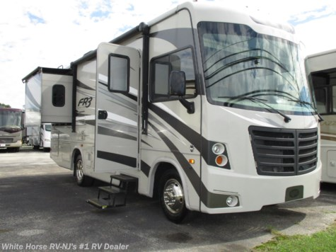 2016 Forest River FR3 25DS Double Slide