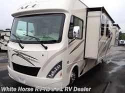 Used 2018 Thor Motor Coach A.C.E. 29.4 Double Slide w/ Rear King Bed available in Williamstown, New Jersey