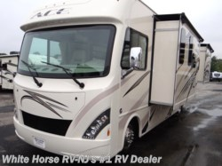 2018 Thor Motor Coach A.C.E. 29.4 Double Slide w/ Rear King Bed