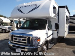 Used 2018 Forest River Forester 3011DS Double Slide available in Williamstown, New Jersey