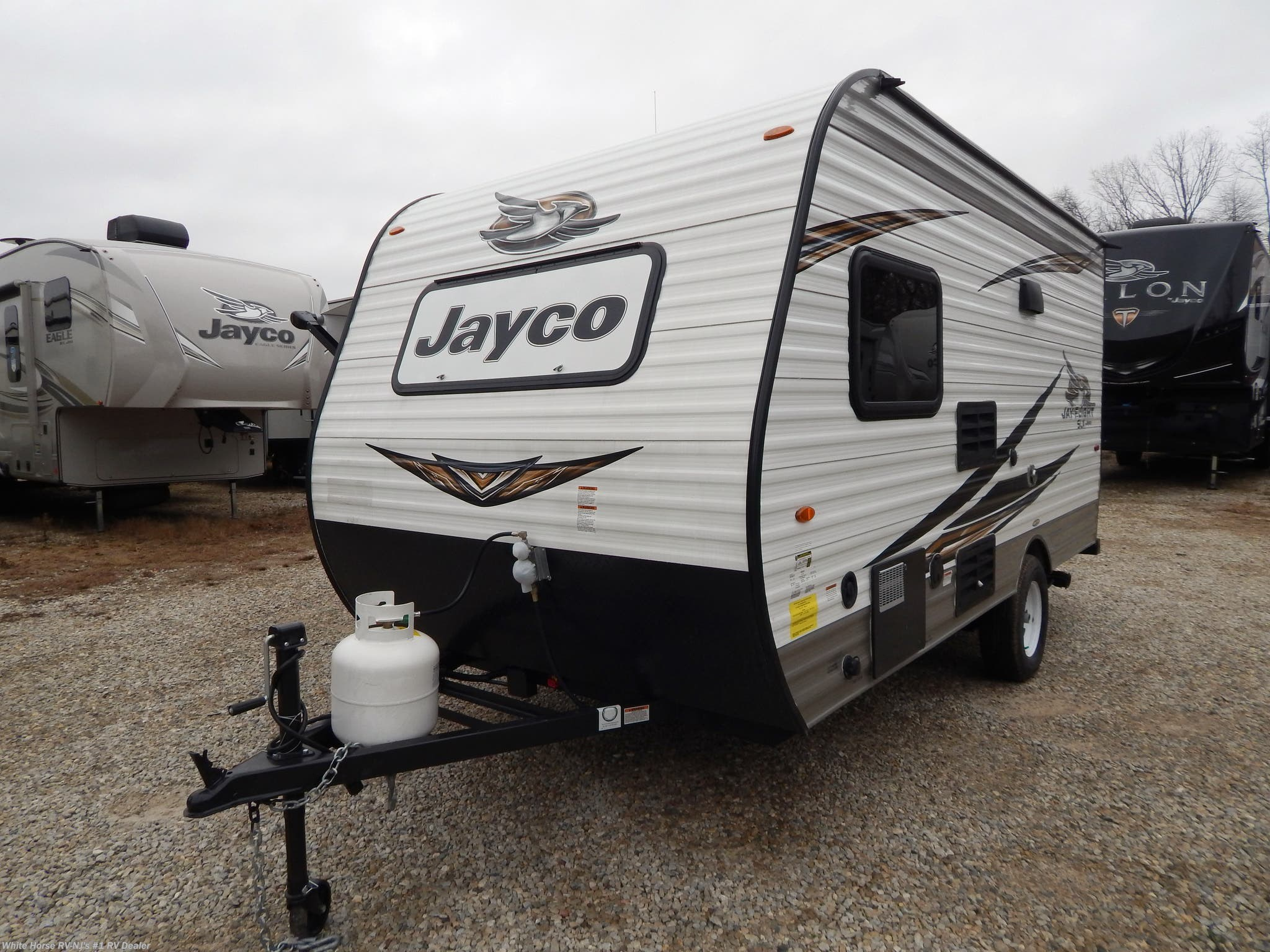 2019 Jayco RV Jay Flight SLX 154BH Front Dinette/Bed w/Corner Bunks for  Sale in Williamstown, NJ 08094 | J12316
