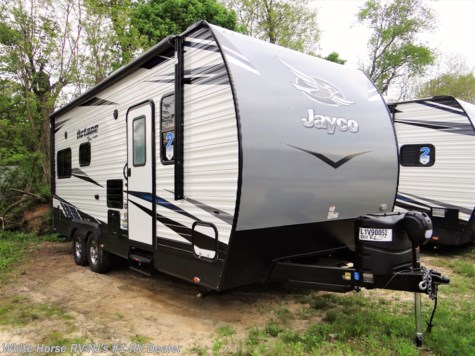 2020 Jayco Octane ZX Super Lite 209 E/W Queen Bed w/Garage Area