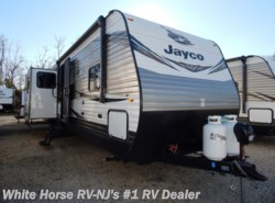 New 2019 Jayco Jay Flight 32RLOK Rear Sofa Double Slideout available in Williamstown, New Jersey