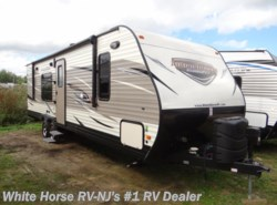 Used 2017 Starcraft Autumn Ridge 26HR w/ Rear Garage (up to 14'6