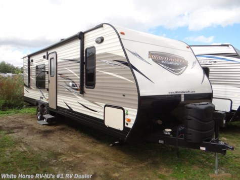 2017 Starcraft Autumn Ridge 26HR w/ Rear Garage (up to 14'6