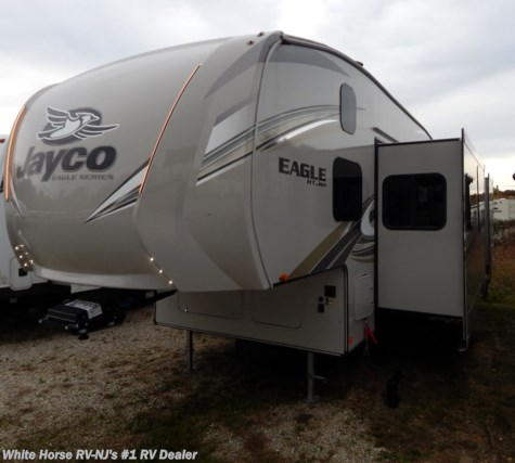 2019 Jayco Eagle HT 29.5FBDS Two Bedroom Double Slide