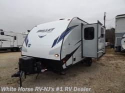 Used 2019 Keystone Bullet Crossfire 1750RK U-Dinette Slide, Front East-West available in Williamstown, New Jersey