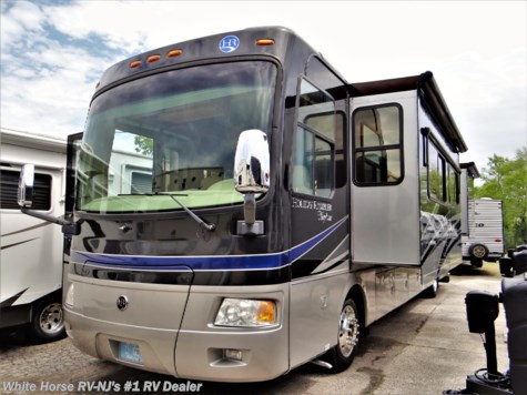 2011 Holiday Rambler Neptune 40PBQ Quad Slide