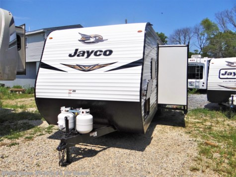 2020 Jayco Jay Flight SLX 242BHS Rear Bath U-Dinette Slide