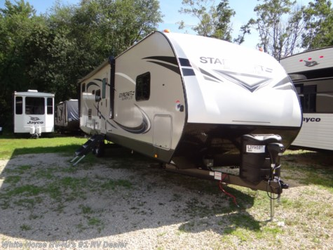 2020 Starcraft SuperLite 311BH Two Bedroom Double Slideout