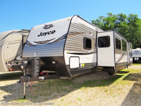 2020 Jayco Jay Flight 32BHDS Two Bedroom Double Slideout