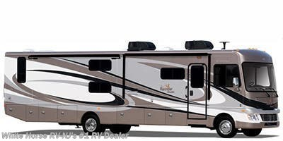 2014 Fleetwood Bounder Classic 34M Triple Slide