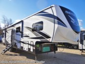 "2020 Jayco Seismic 4113 Double Slideout w/12'6"" Garage"