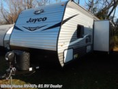 2021 Jayco Jay Flight SLX 265RLS Rear Living Slide